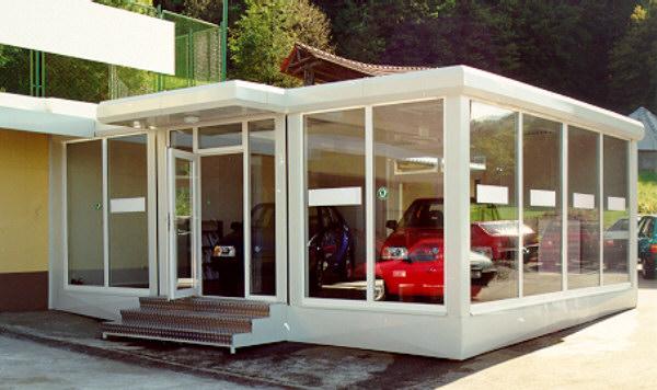 imbisscontainer pavillon austellungscontainer kiosk. Black Bedroom Furniture Sets. Home Design Ideas