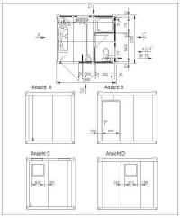 sanit rcontainer von schmidt container. Black Bedroom Furniture Sets. Home Design Ideas