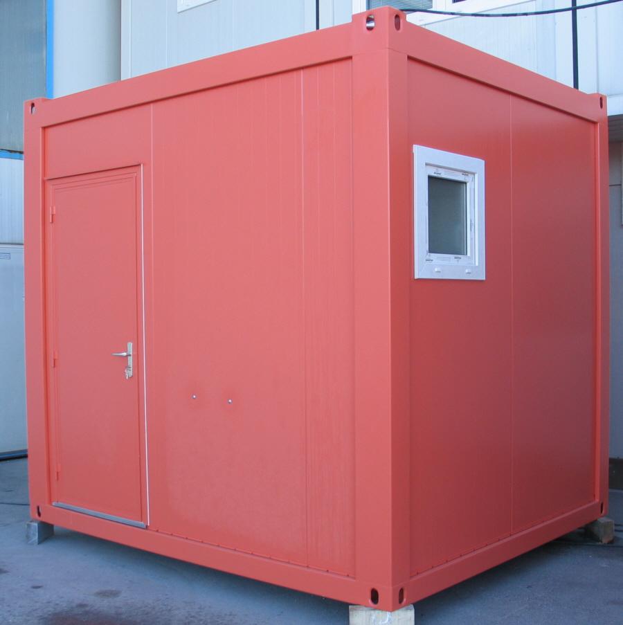 sanit rcontainer von schmidt container toilettencontainer duschcontainer sanit ranlagen wc. Black Bedroom Furniture Sets. Home Design Ideas